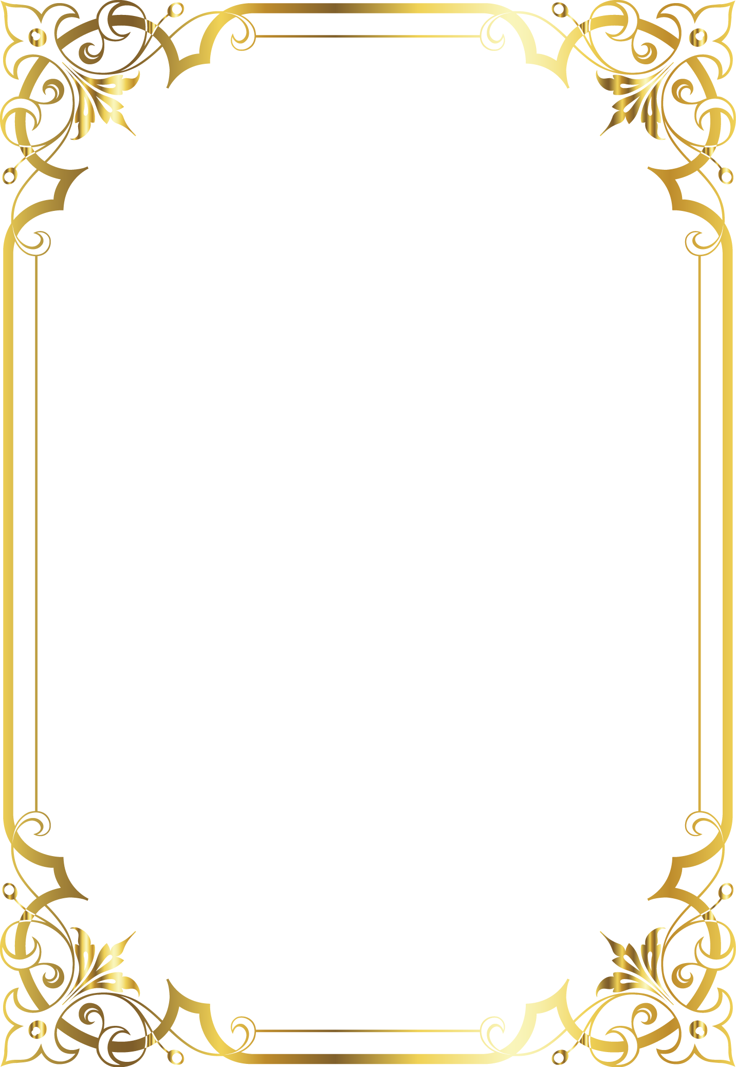 French clipart border french. Borders and frames picture