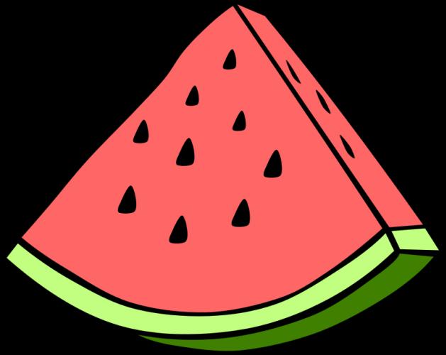 Vines clipart watermelon vine. Border panda free images