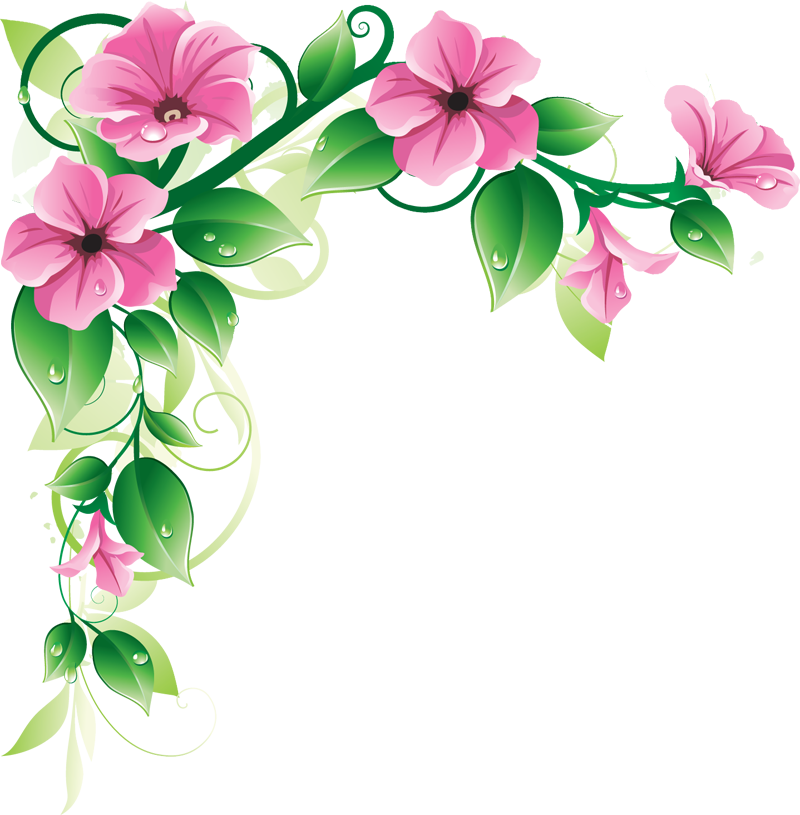 Spice up your design. Mayflower clipart flowr