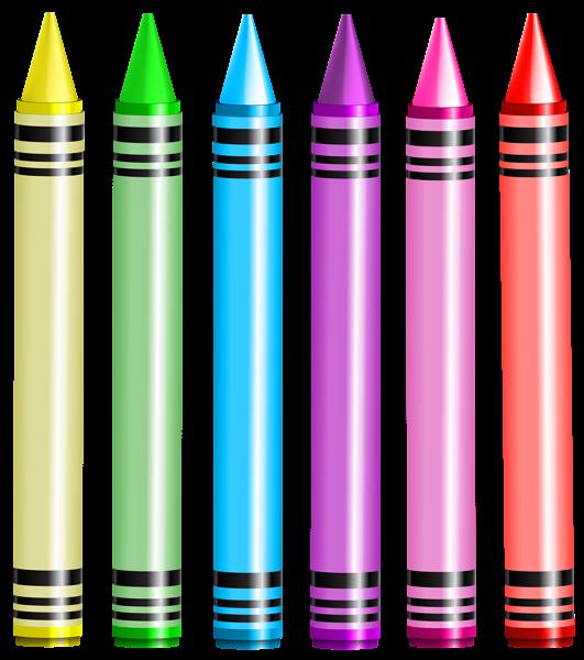 Colors clipart wax crayon. Crayons png transparent clip