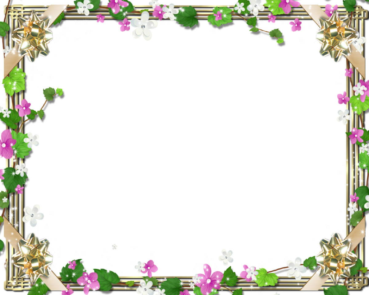 Picture frame with cute. Fight clipart unhappy family