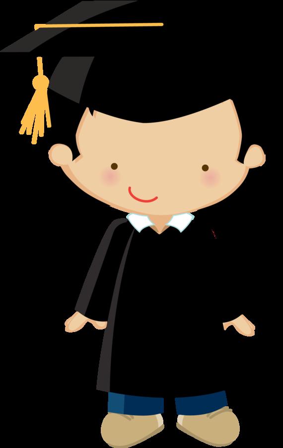 Formatura bonecos cute em. Congratulations clipart degree
