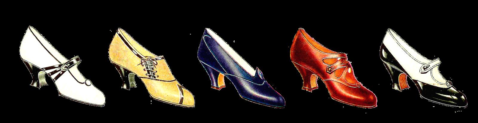 Fashion clipart border. Shoe clip art running