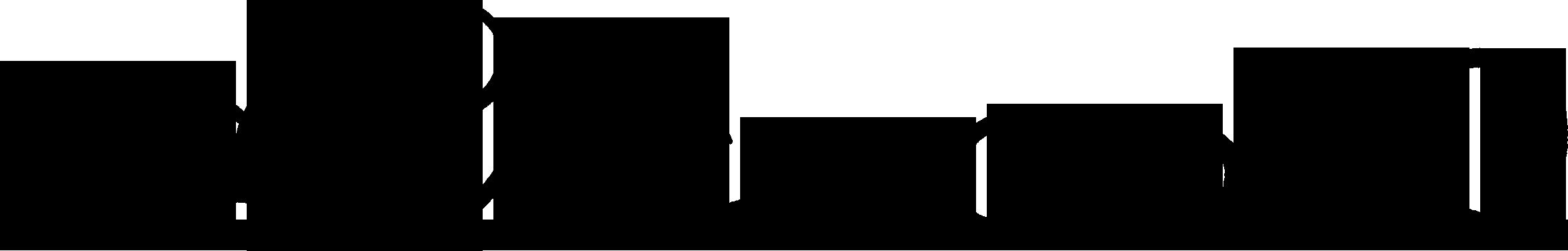 Black swirl border clip. Clipart borders simple