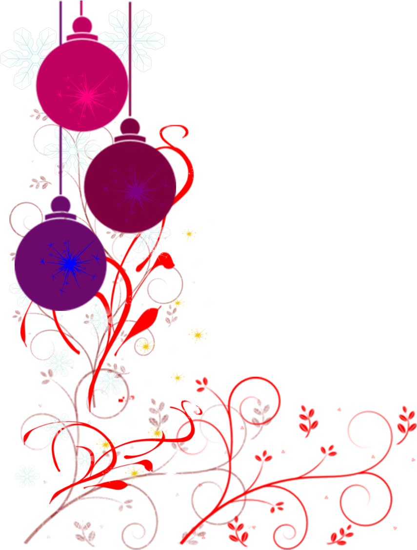 Clipart christmas borders. Boarder free images at