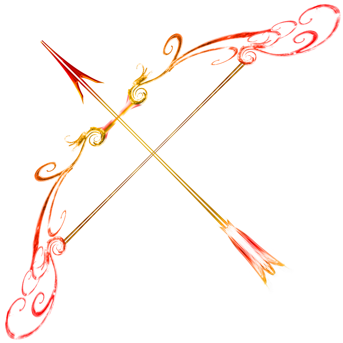 Would like this as. Clipart bow bow arrow