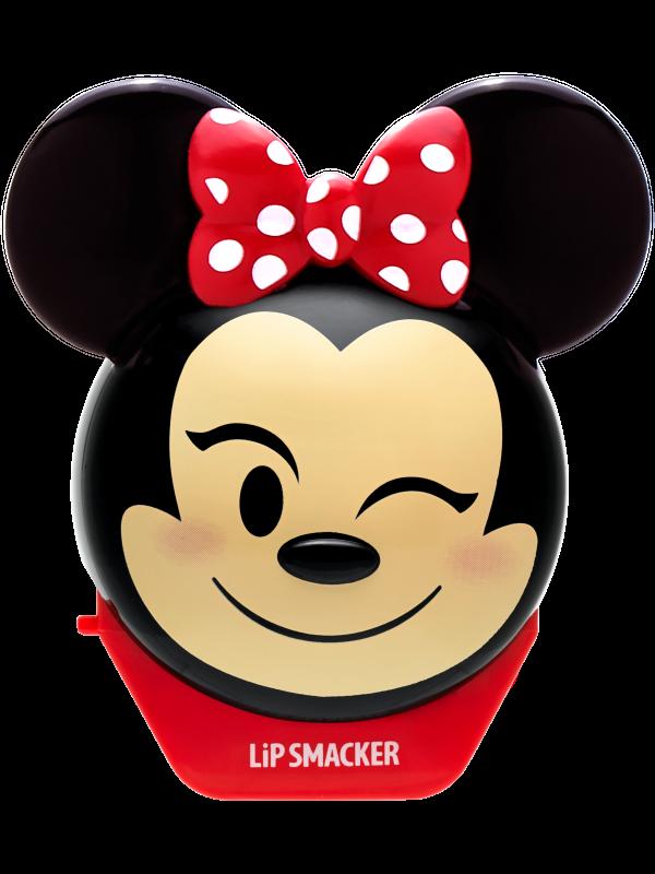 Emoji lip balm minnie. Clipart bow bow disney