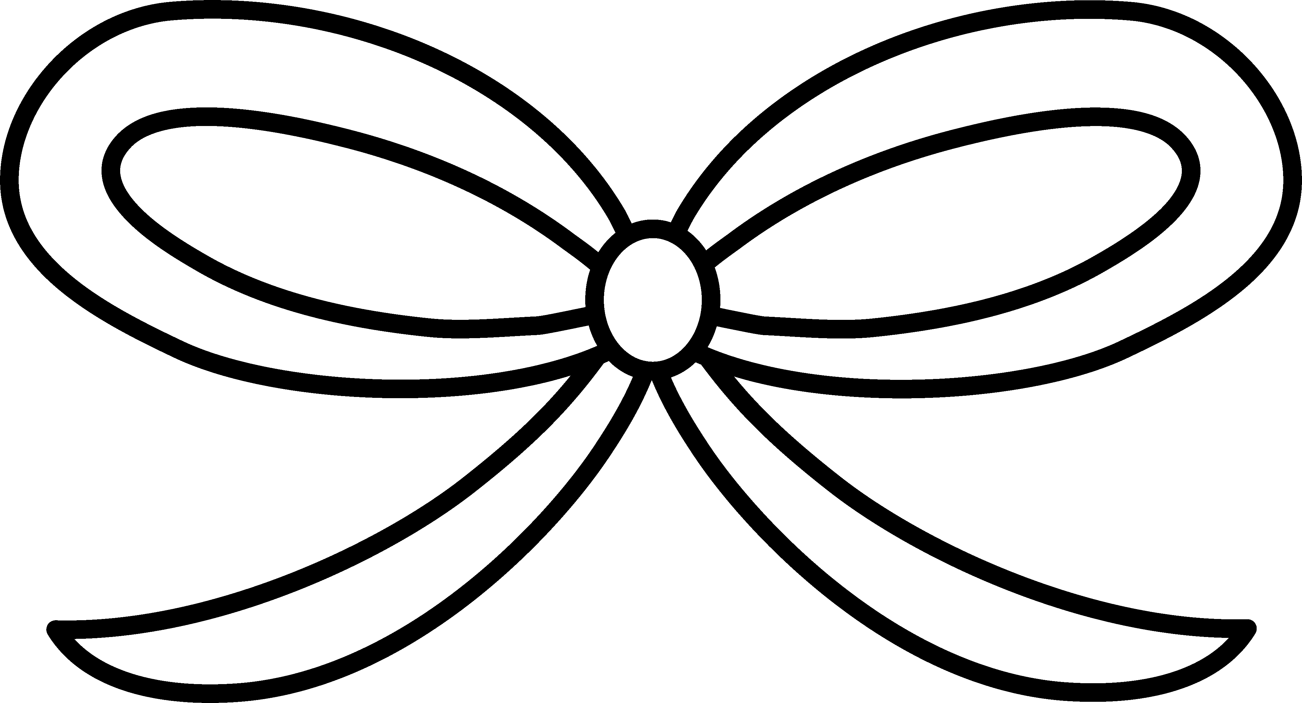 Free pages download xsibe. Clipart bow coloring page