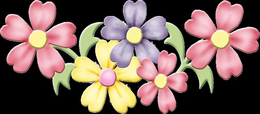 Nest clipart spring. Flowers clip art flower