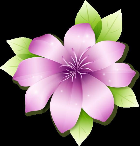 Flowers clipart texture. Large pink flower pinterest