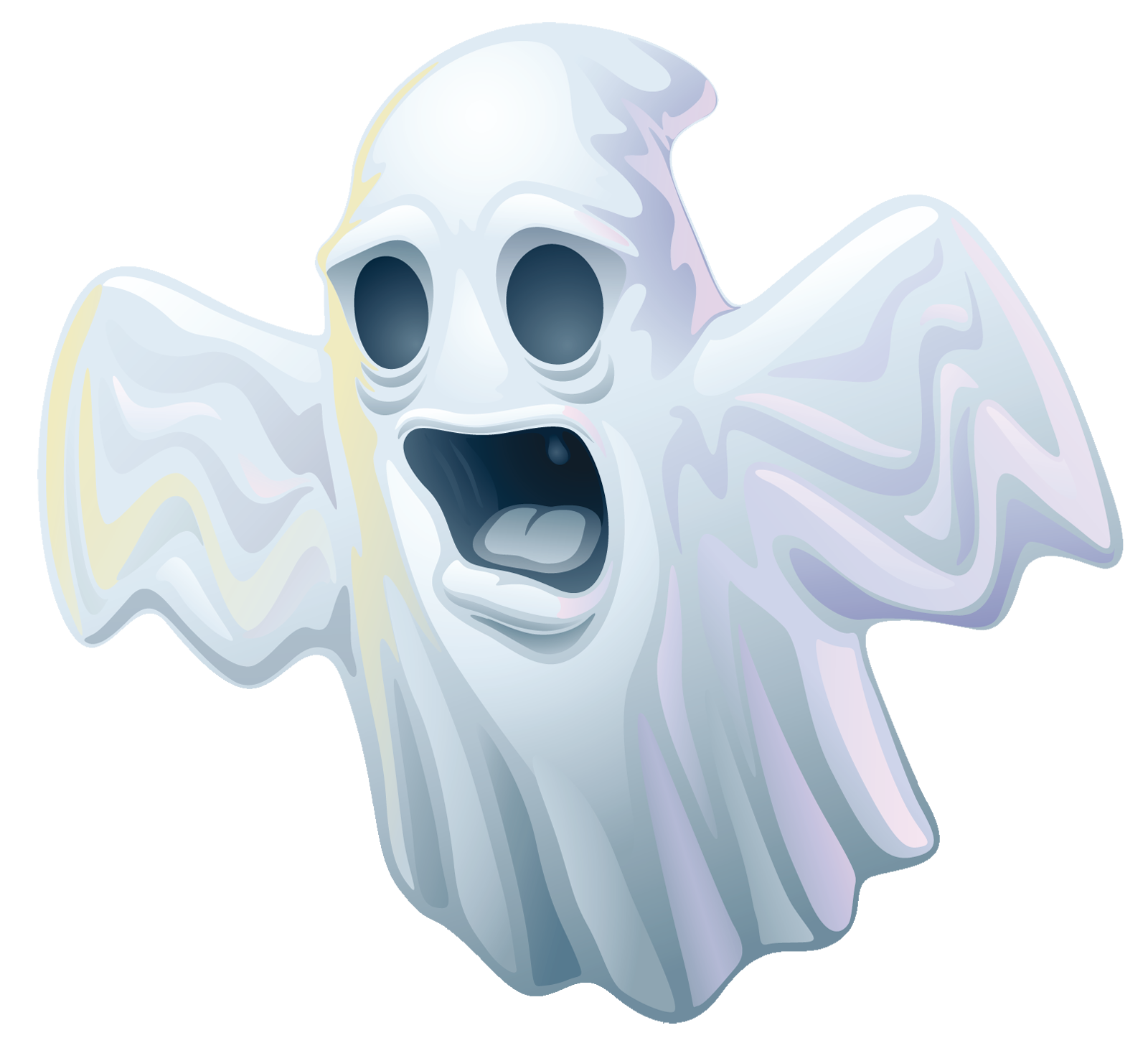 Clipart png ghost. Creepy halloween gallery yopriceville