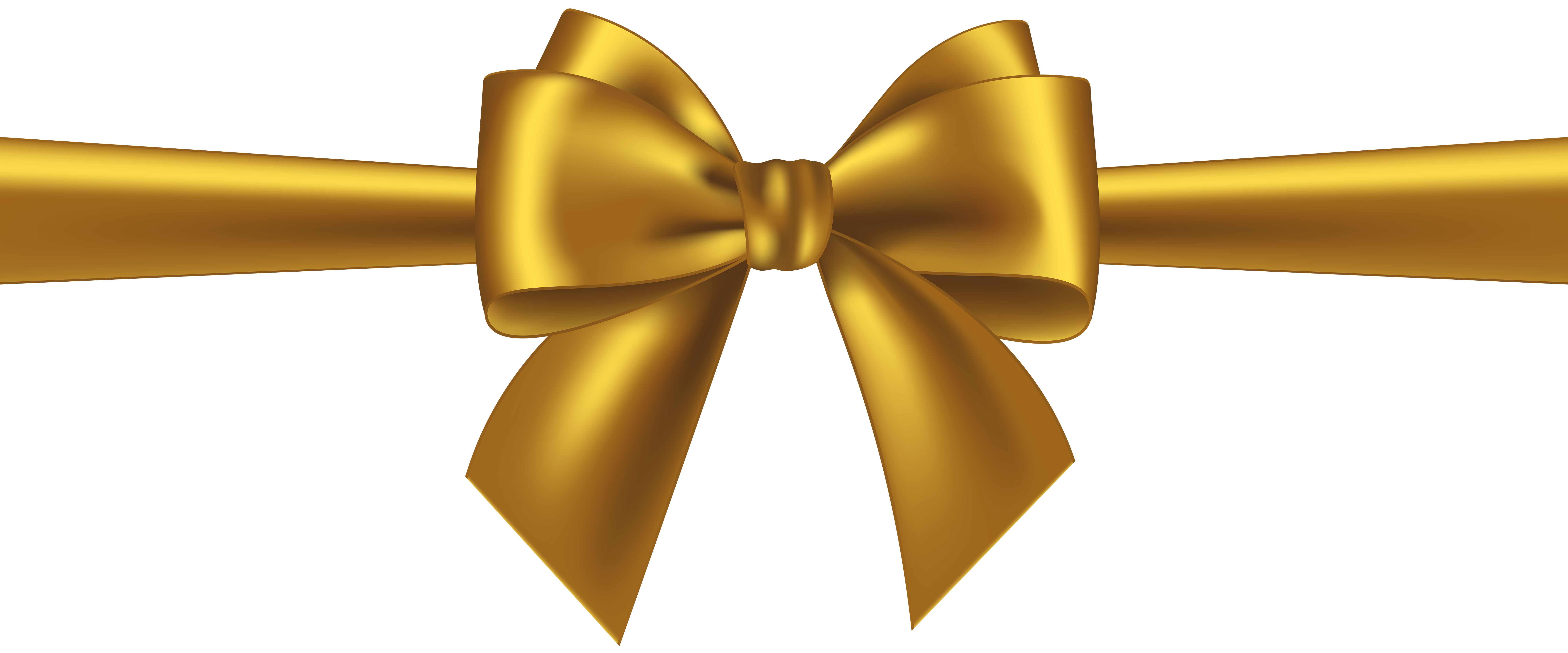 Clipart bow houndstooth. Gold transparent clip art