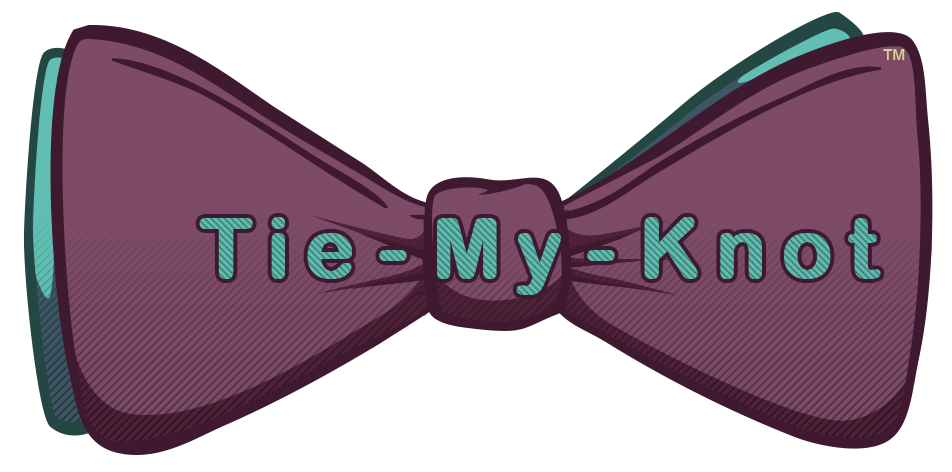 Gallery tie my knot. Clipart bow houndstooth