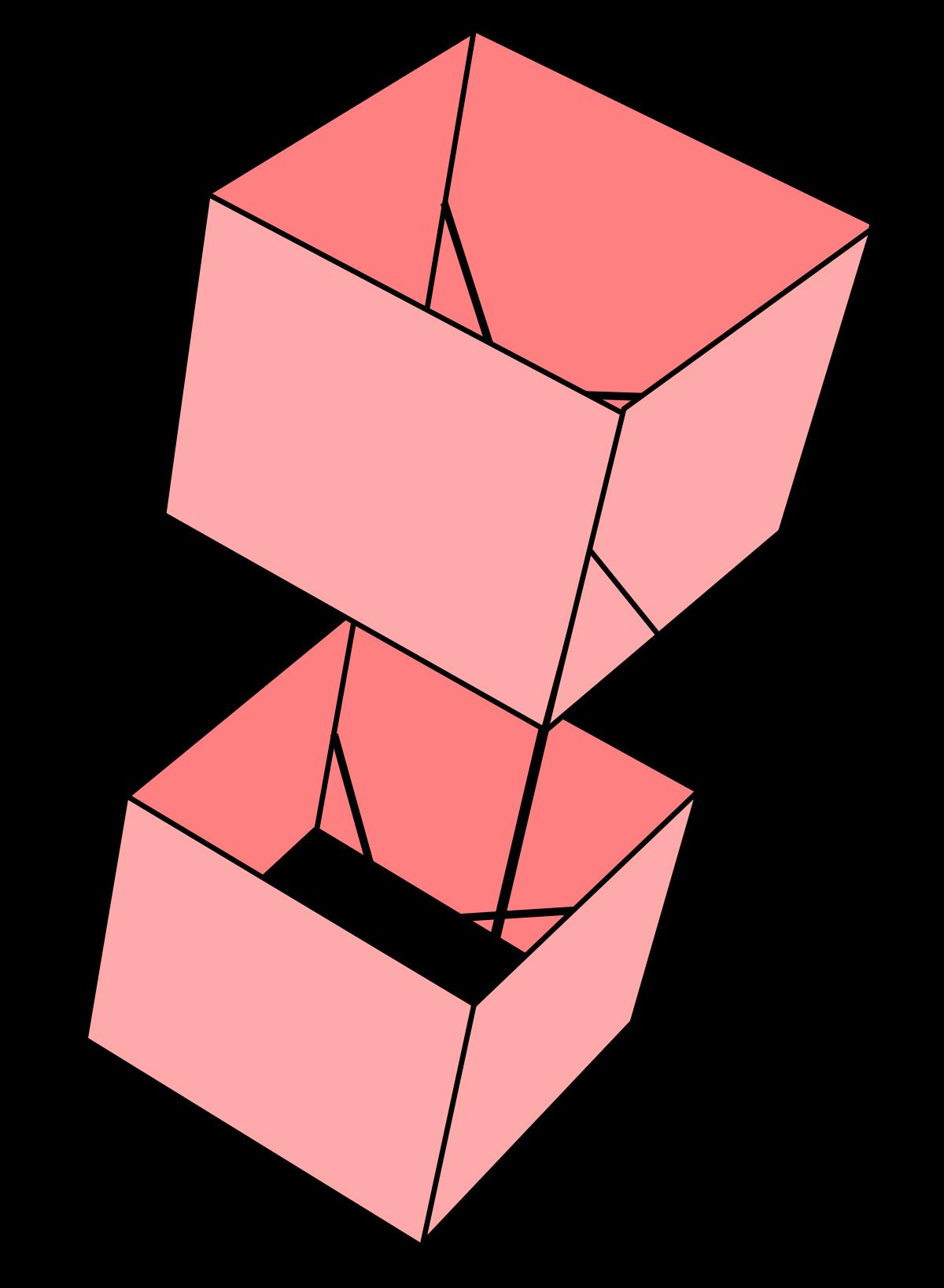 Clipart box rectangular box. Kite wikipedia