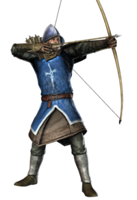 Times lessons tes teach. Knights clipart medieval archer