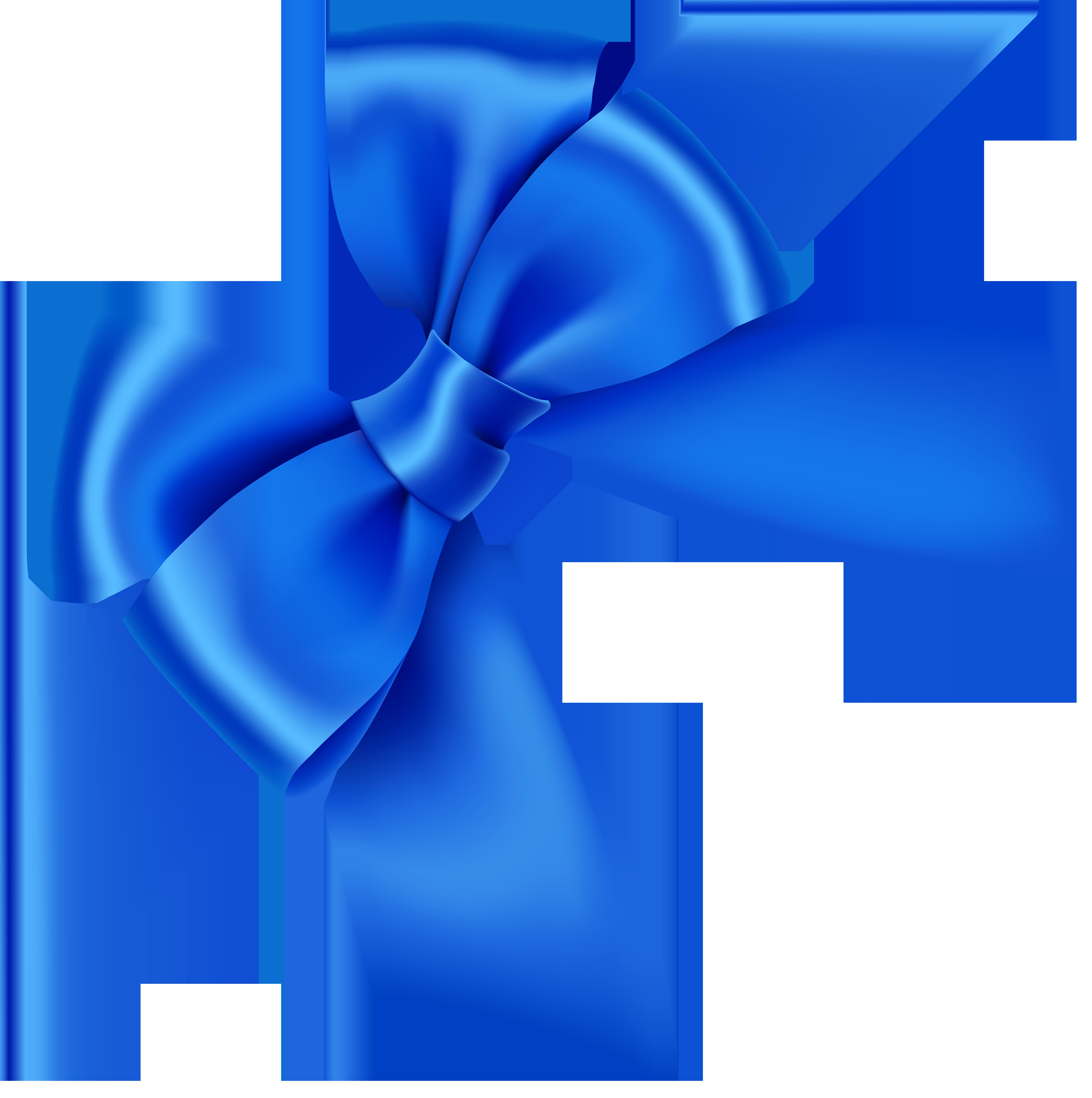 Blue ribbon clip art. Clipart bow necktie