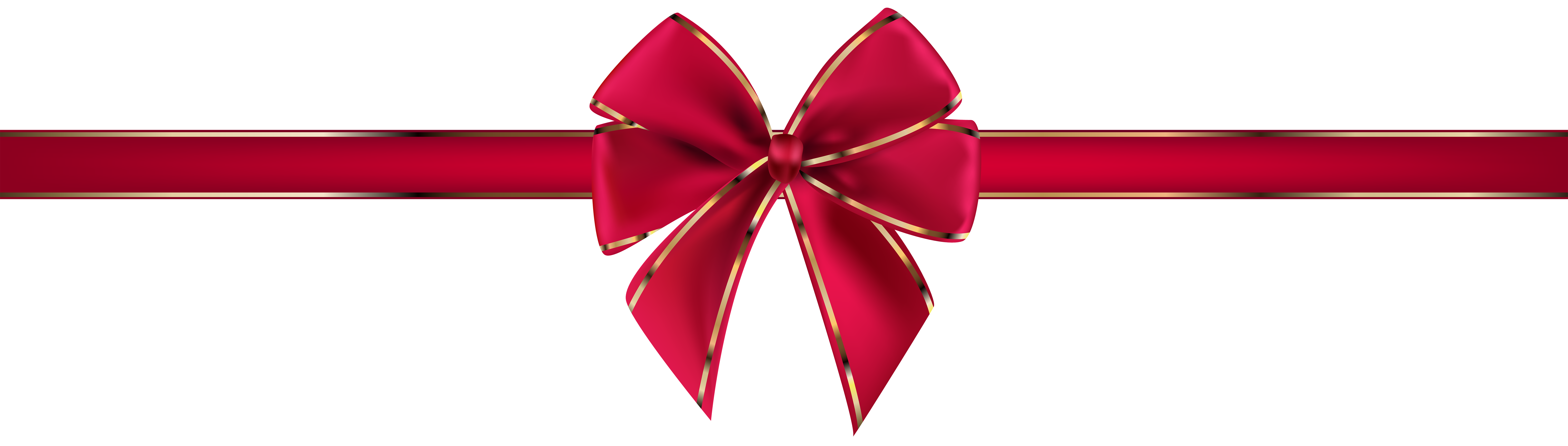 Clipart bow present bow. Beautiful png clip art