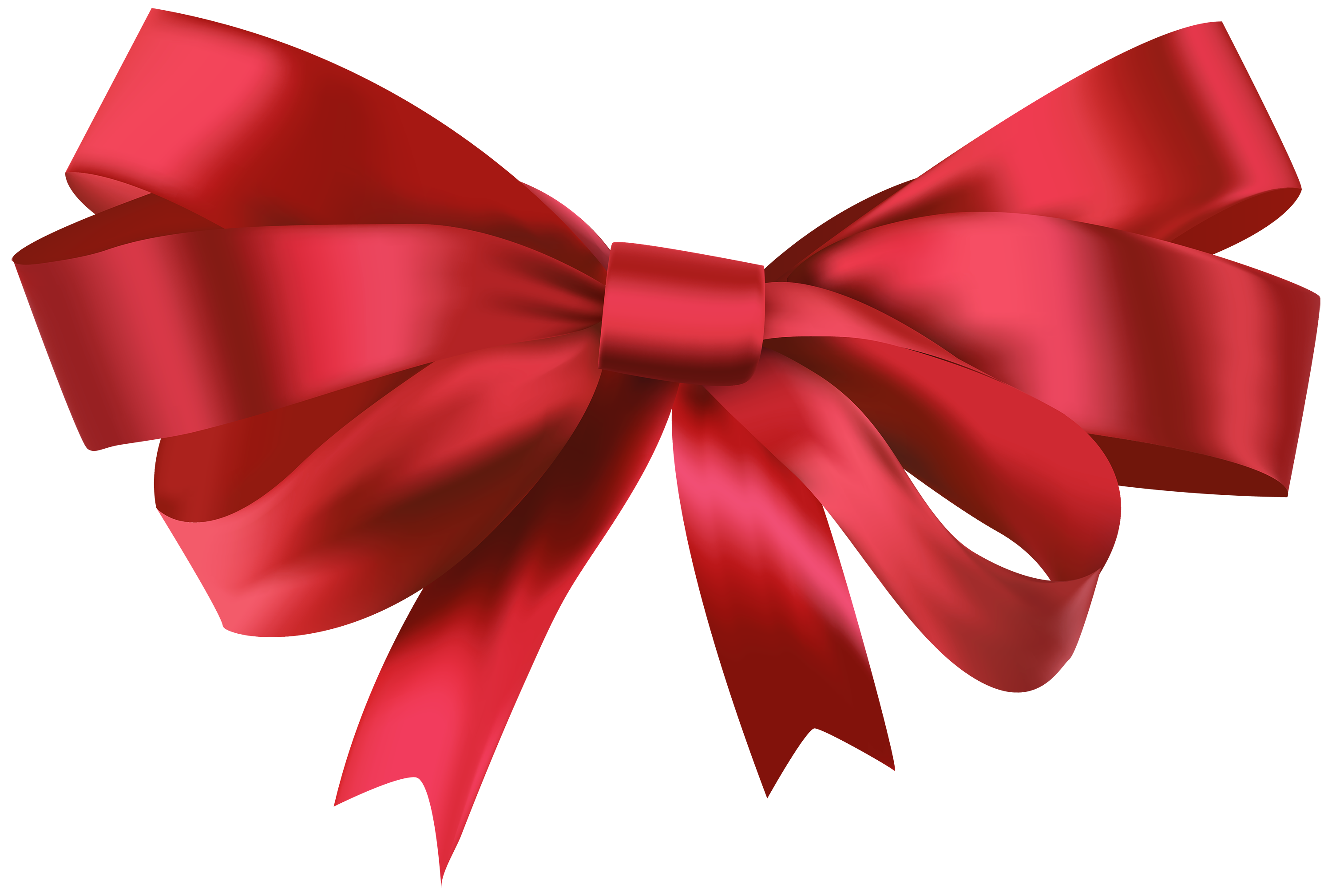 Clipart butterfly ribbon. Red bow png best
