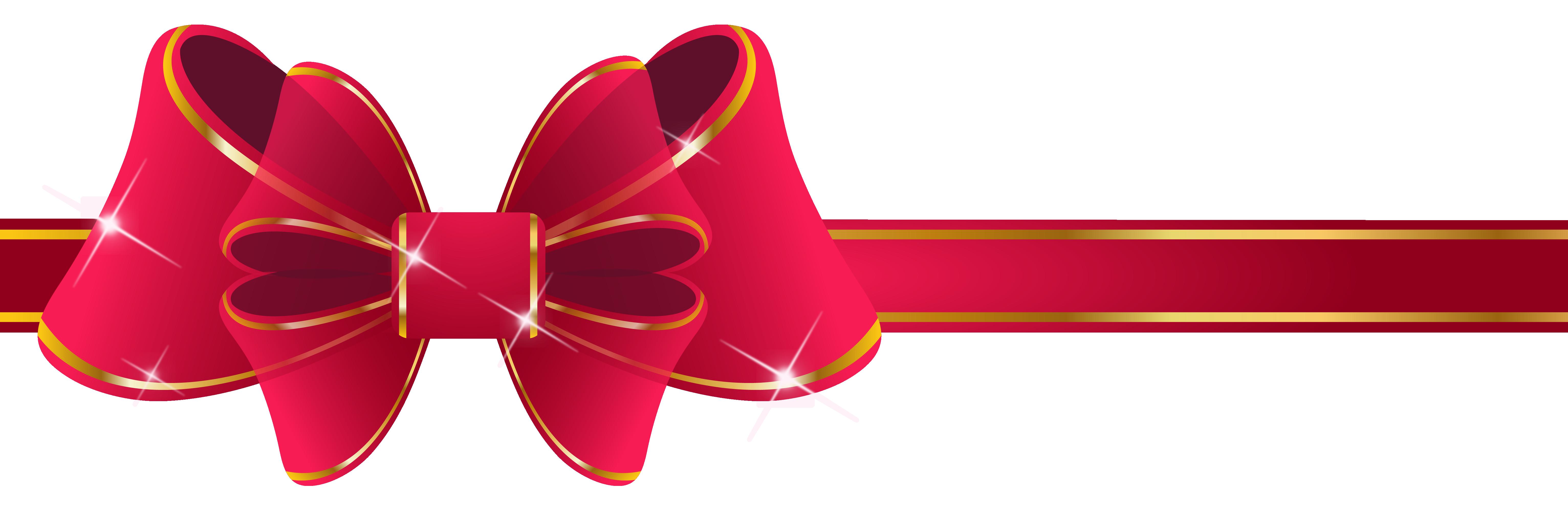 Princess clipart ribbon. Beautiful red png image