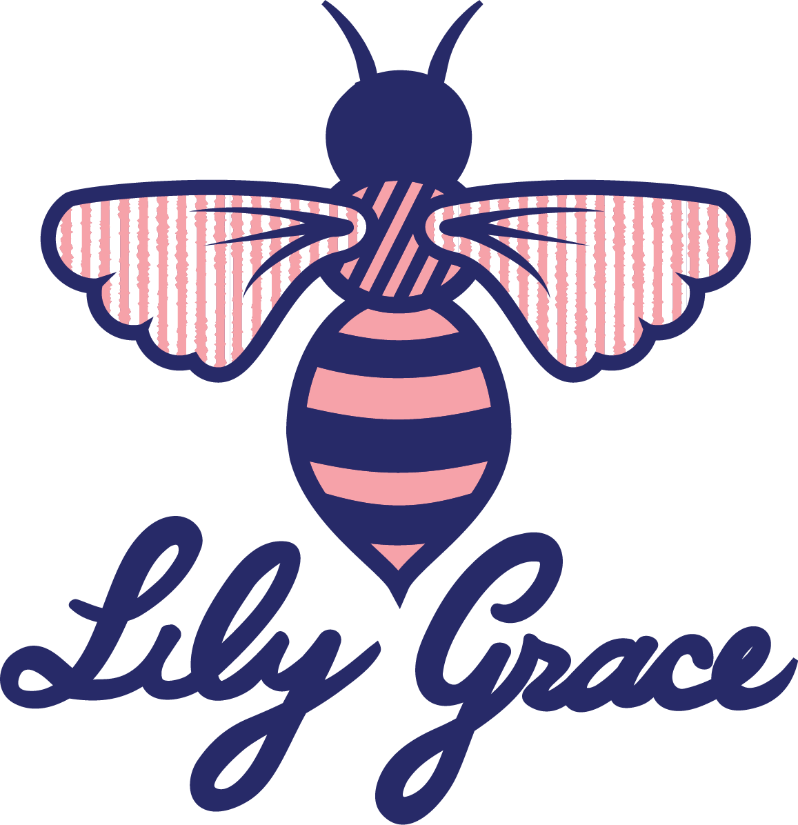Clipart bow simply southern. Lily grace preppy shirts