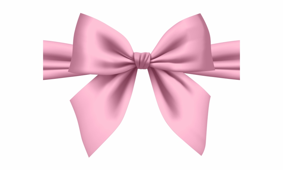 . Clipart bow transparent background