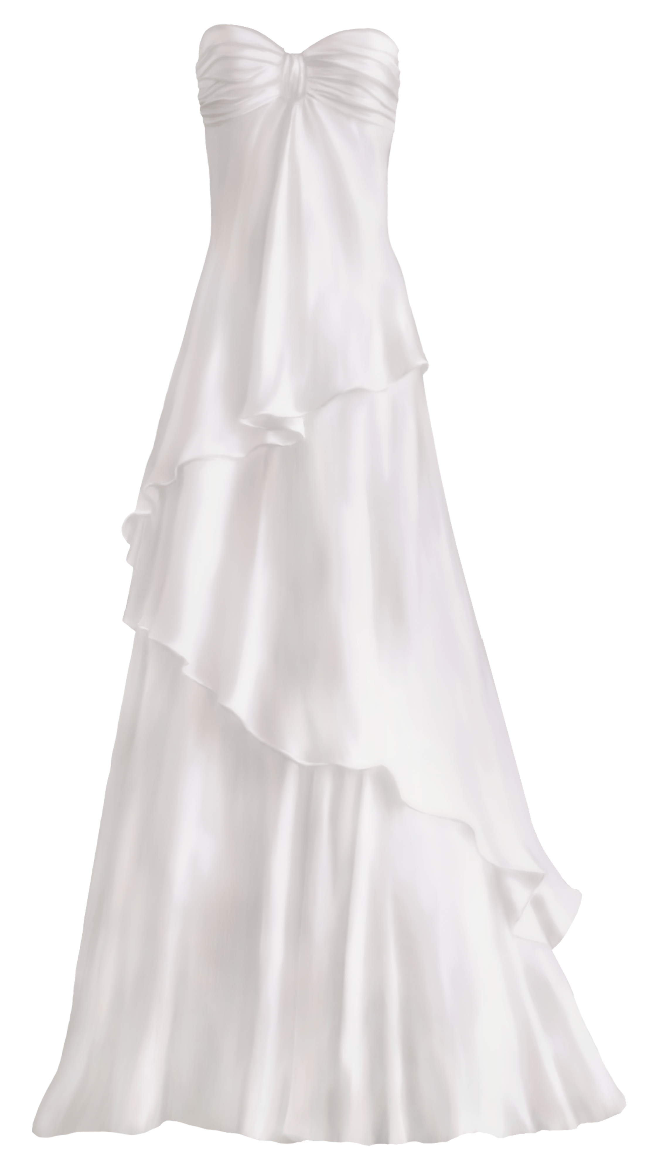 Elegant wedding png clip. Dress clipart designer dress