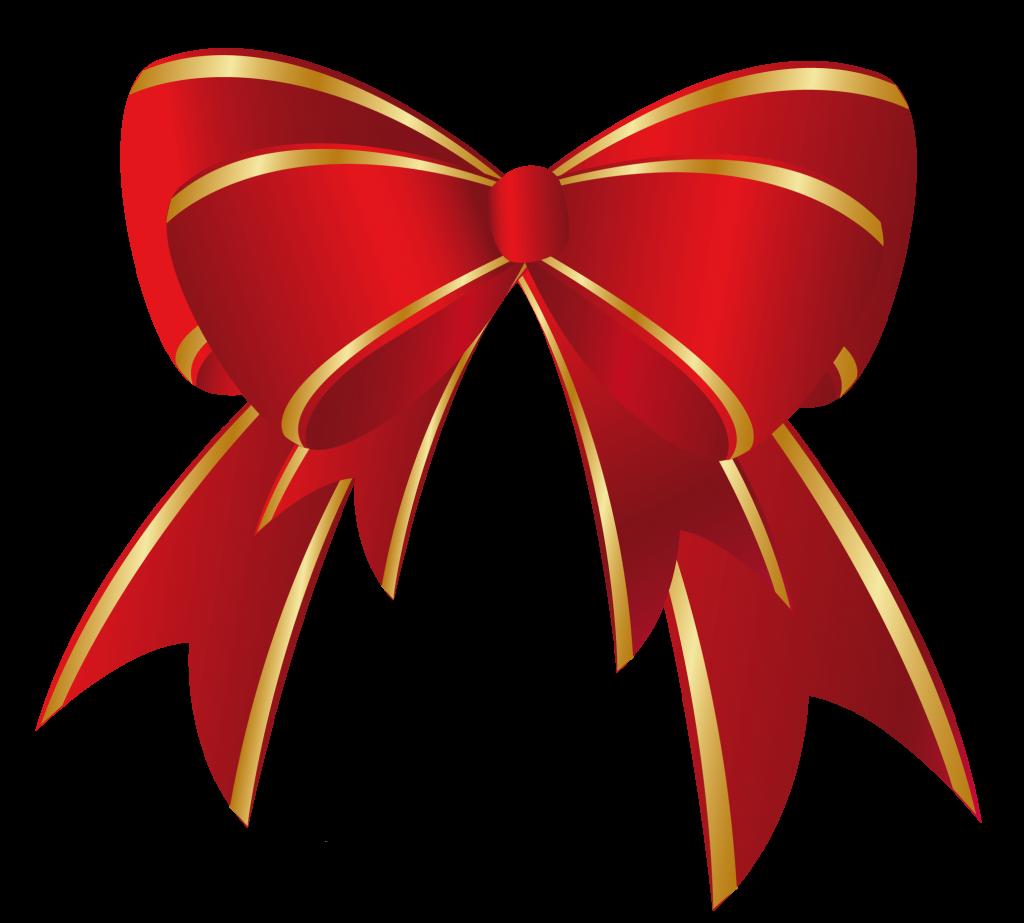 Smart ideas red christmas. Clipart bow wreath bow