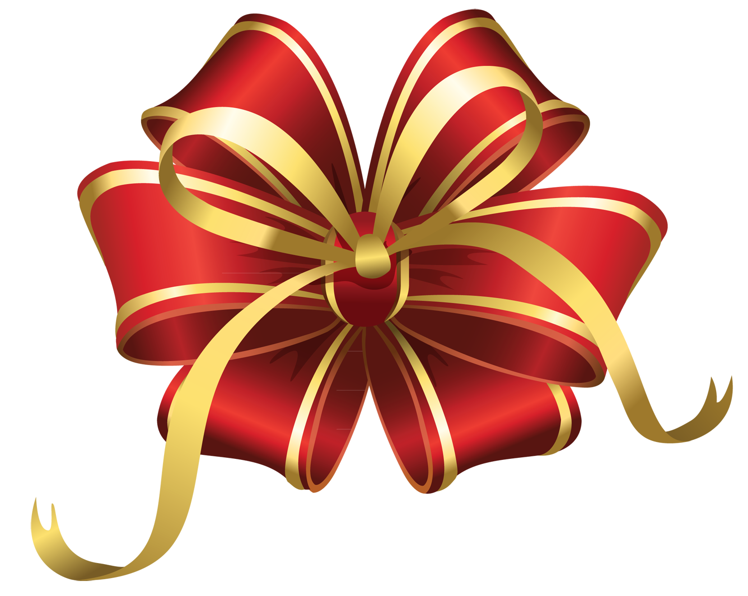 Clipart thanksgiving ribbon. Big set of red