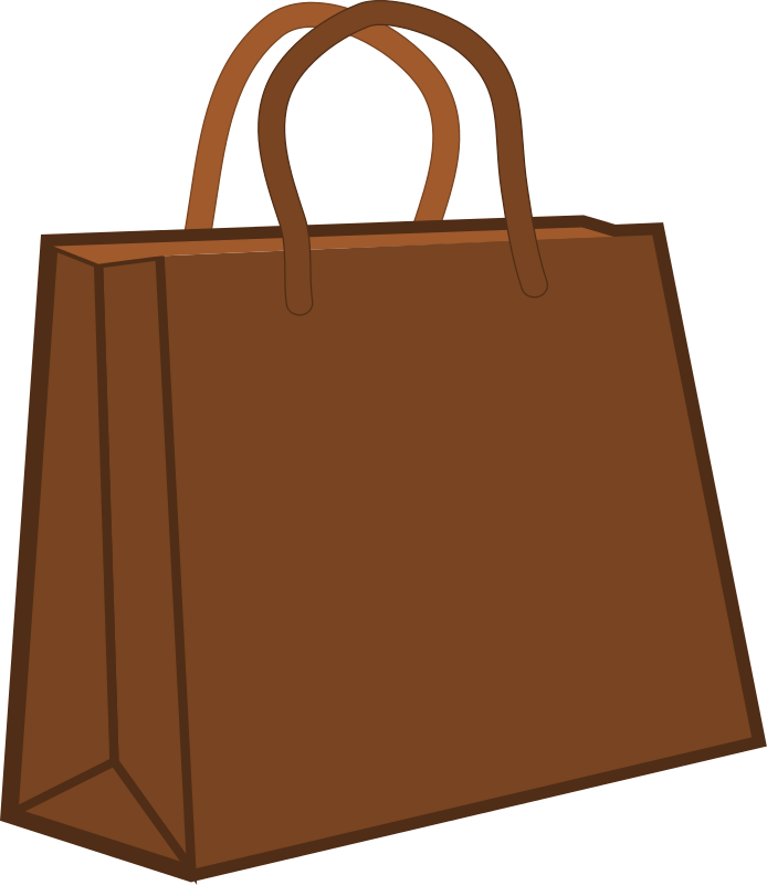 Luggage clipart brown suitcase. You can use this