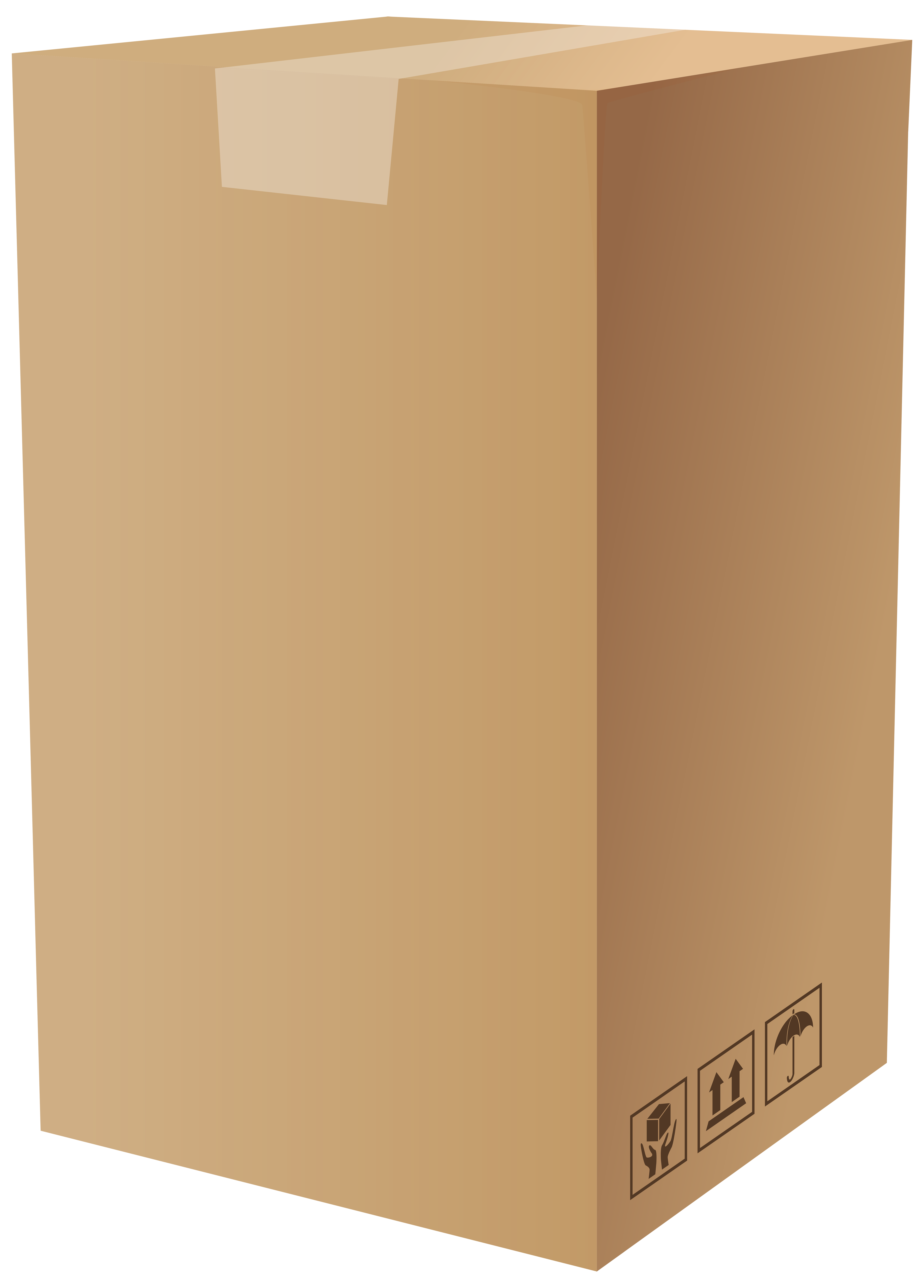 Clipart box carton box. Png clip art best