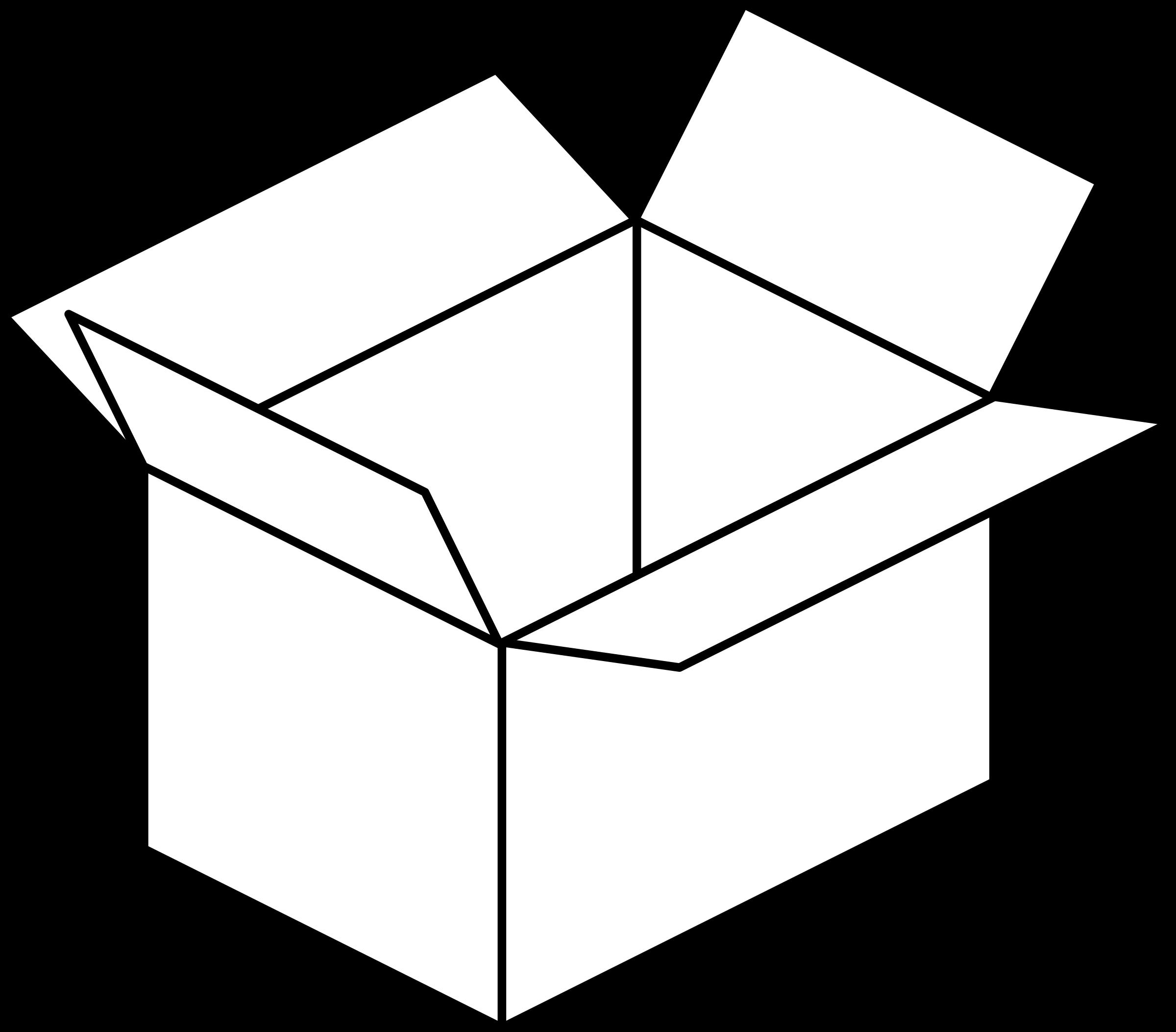 Clipart box carton box. Big image png