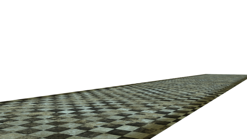 Clipart box floor. Stock grunge cut out