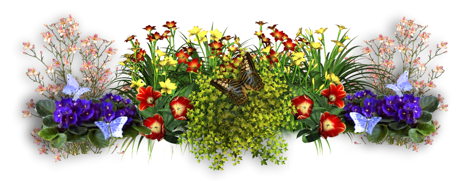 Clipart box flower. Flowers png high resolution