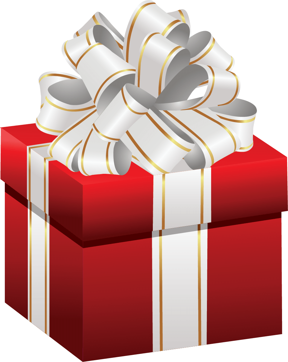 clipart present 3 gift