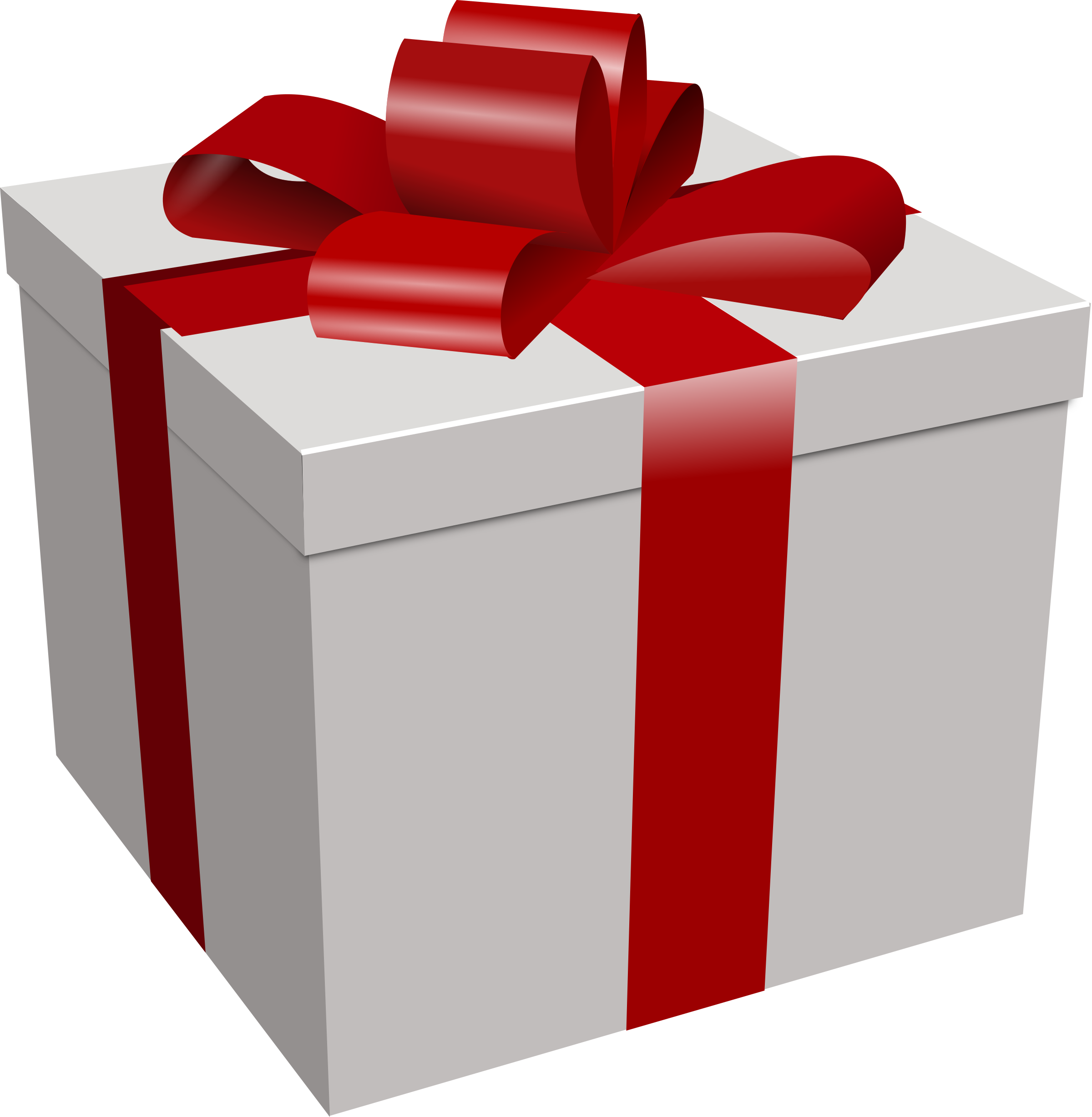 Box big image png. Gift clipart love gift