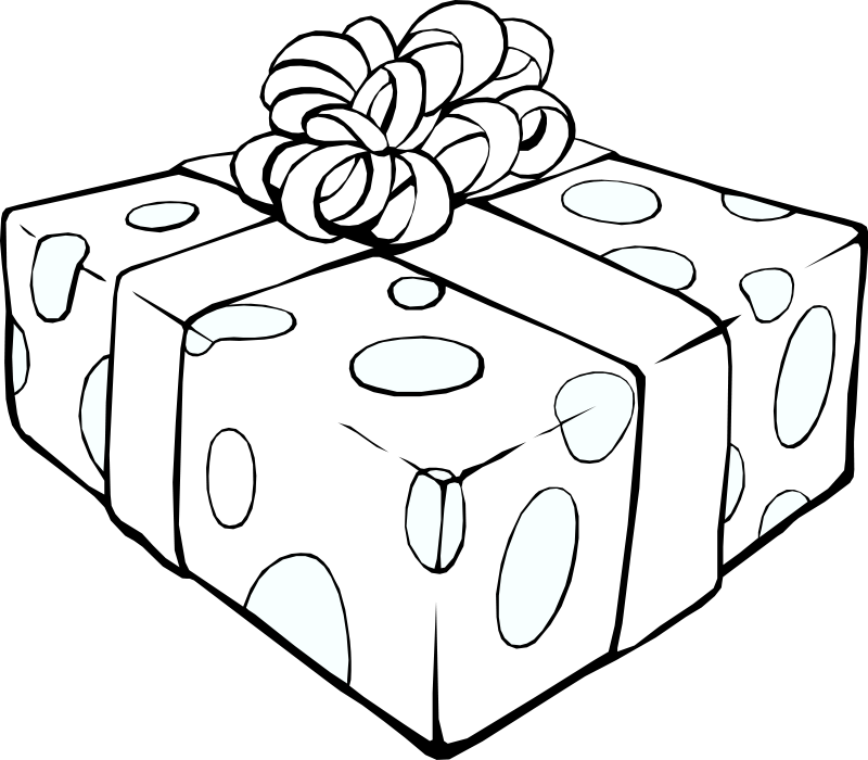 Boxes drawing at getdrawings. Gift clipart 3 gift