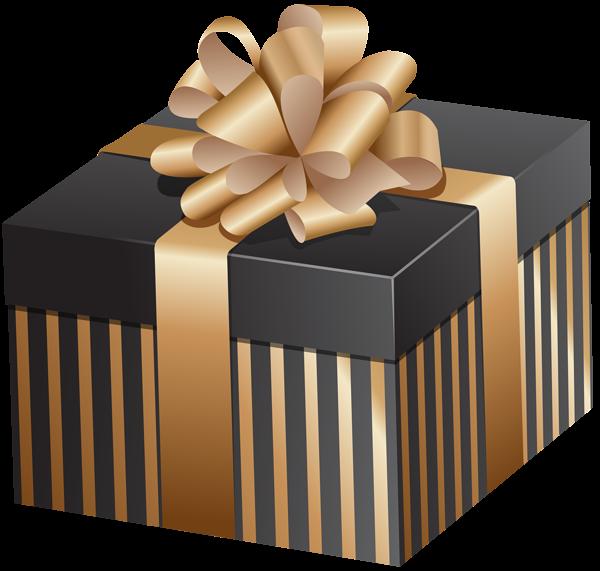 Clipart box quality. Elegant gift png clip