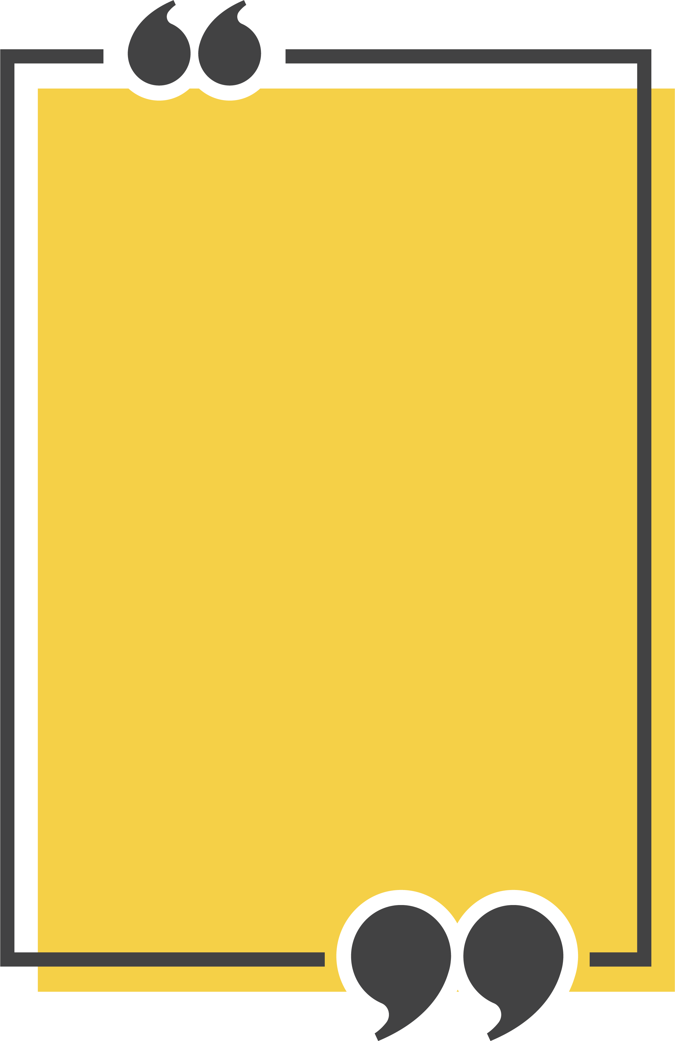 Square clipart yellow square. Congee text box quotation