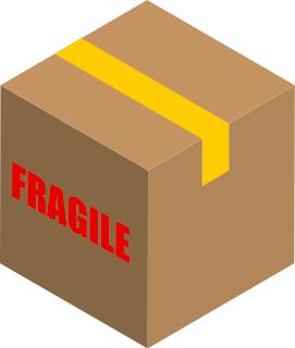 Free cliparts download clip. Clipart box shipping box