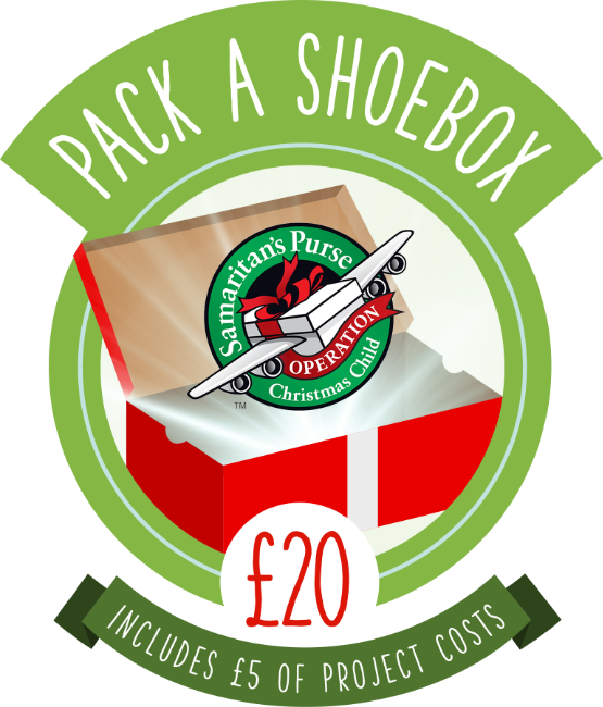 Clipart box shoe box. Pre packed shoebox confirm