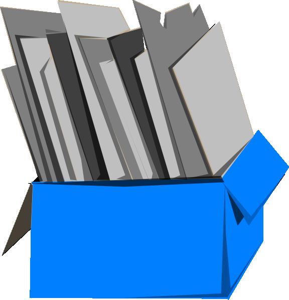 Clipart box shoe box. Clip art at clker