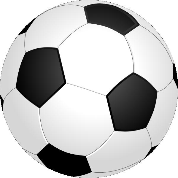 Clipart box soccer ball. Clip art at clker