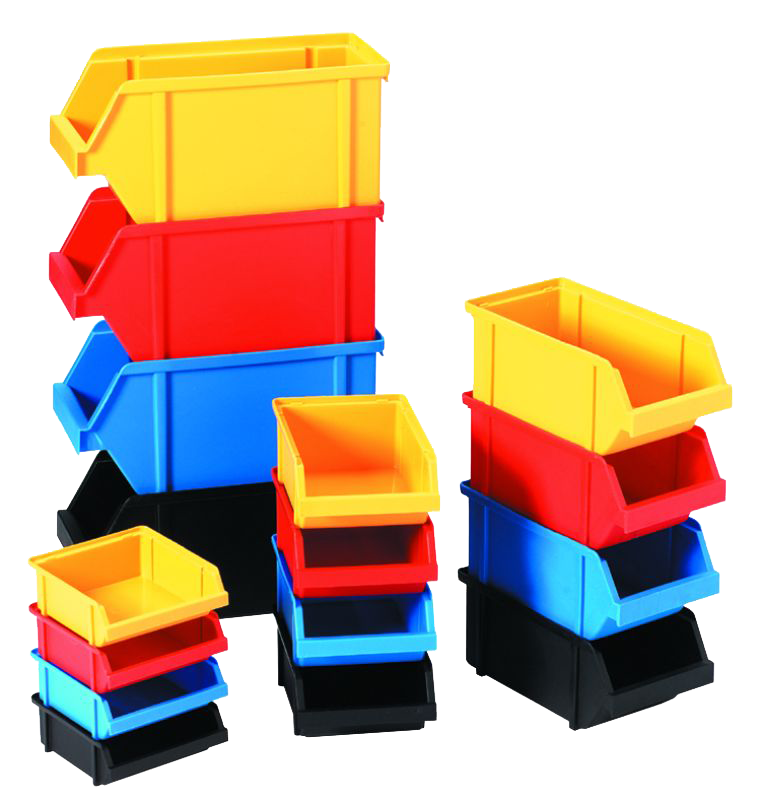 Bins . Clipart box storage bin