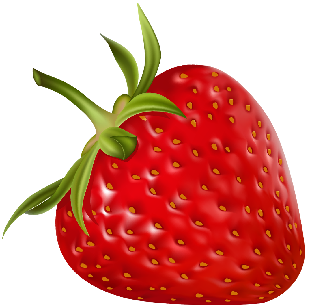 Clipart fruit summer fruit. Strawberry png best web