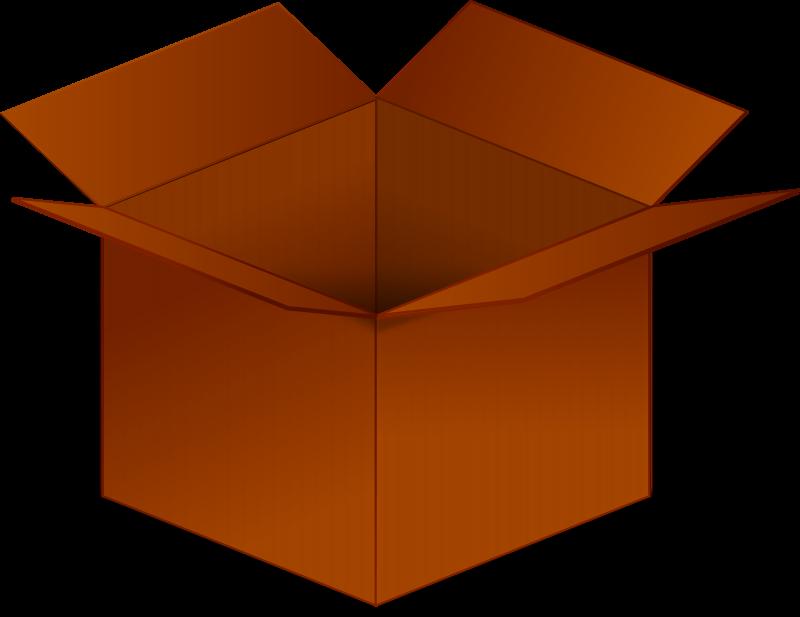 Medium image png . Clipart box supplier