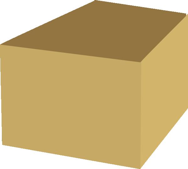 Clipart box supplier. Clip art at clker