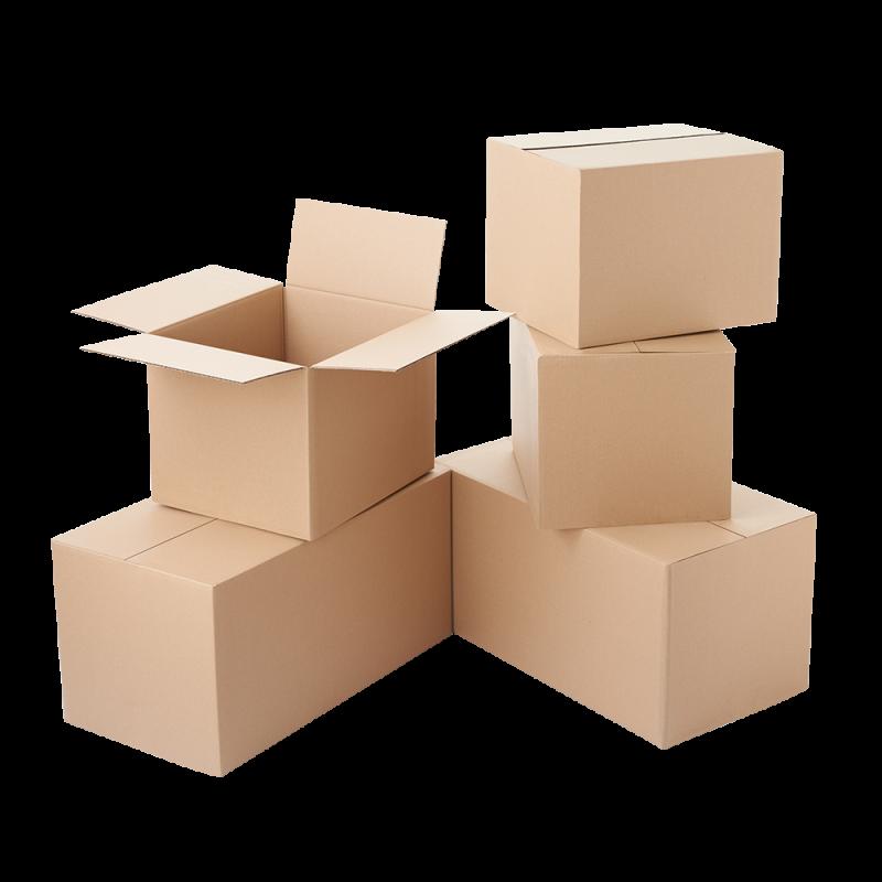 Clipart box supplier. Oxbox cartons cardboard