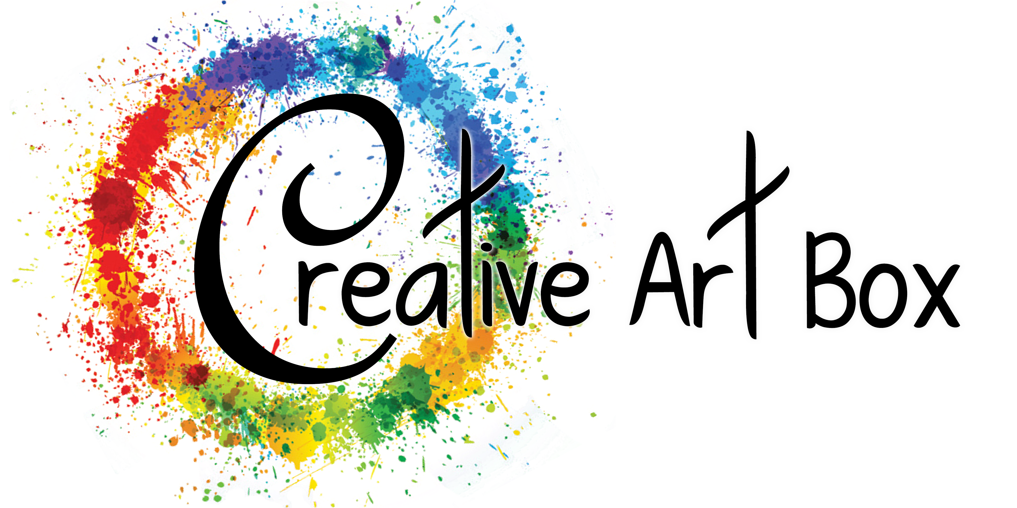 Creative Art Box: Monthly Art Supplies Delivered to Your Door!