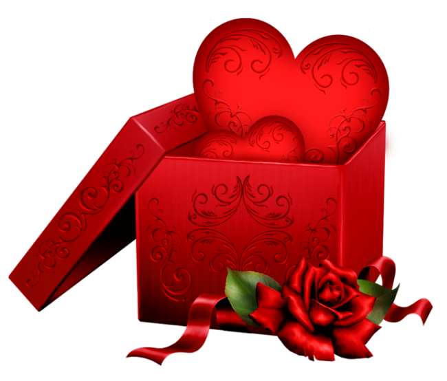 Day pictures png transparent. Clipart box valentine