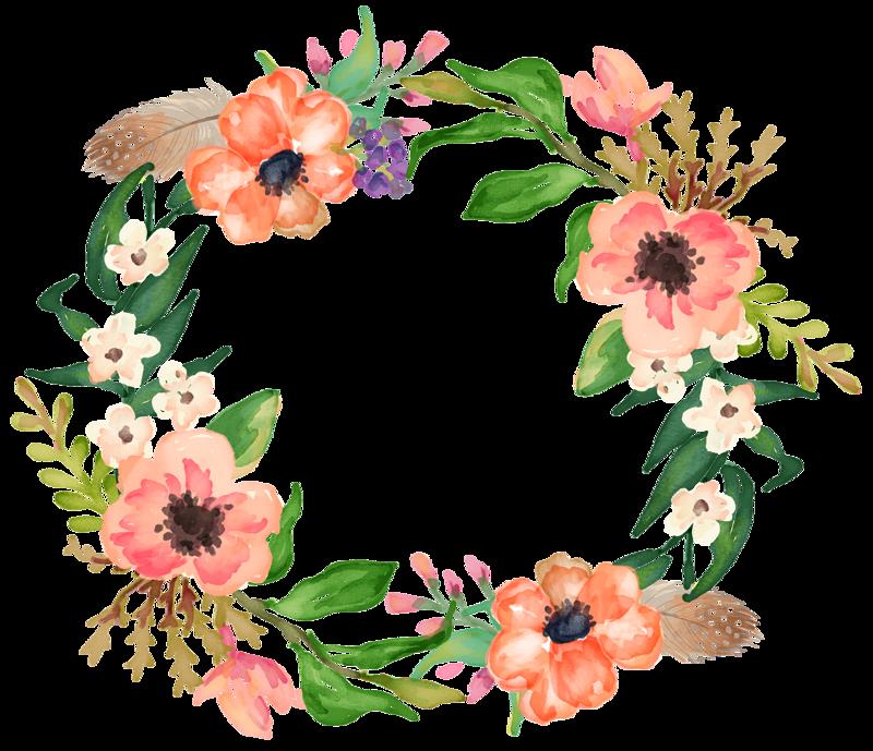 png pinterest watercolor. Fox clipart floral